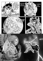 Saint Seiya : Drake Chapter : Chapitre 10 page 14