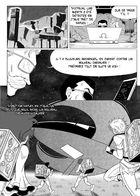 Saint Seiya : Drake Chapter : Chapitre 10 page 15