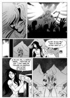 Saint Seiya : Drake Chapter : Chapitre 10 page 2