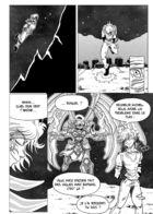 Saint Seiya : Drake Chapter : Chapitre 10 page 3