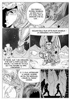 Saint Seiya : Drake Chapter : Chapitre 10 page 4