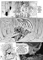 Saint Seiya : Drake Chapter : Chapitre 10 page 5