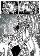 Saint Seiya : Drake Chapter : Chapitre 10 page 6