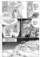 Saint Seiya : Drake Chapter : Chapitre 10 page 7