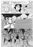 Saint Seiya : Drake Chapter : Chapitre 10 page 9