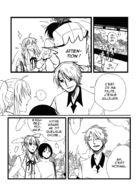 Si j'avais... : Глава 5 страница 13