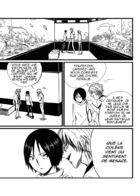 Si j'avais... : Chapitre 5 page 20