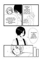 Si j'avais... : Chapitre 6 page 15