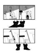 Si j'avais... : Chapitre 6 page 24