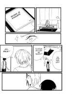 Si j'avais... : Chapitre 6 page 36