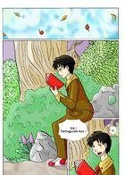 Love is Blind : Chapitre 3 page 5