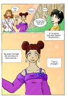 Love is Blind : Chapitre 3 page 6