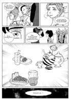 Love is Blind : Chapter 3 page 14
