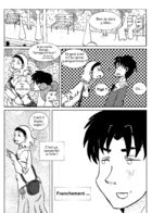 Love is Blind : Chapter 3 page 15