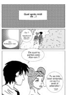 Love is Blind : Chapitre 3 page 16