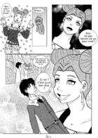 Love is Blind : Chapter 3 page 24