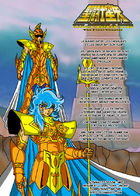 Saint Seiya Ultimate : Chapitre 26 page 2