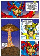 Saint Seiya Ultimate : Chapitre 26 page 3