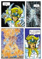 Saint Seiya Ultimate : Chapitre 26 page 4