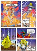 Saint Seiya Ultimate : Chapitre 26 page 5