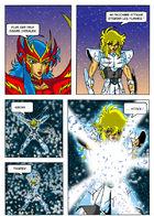 Saint Seiya Ultimate : Chapitre 26 page 6