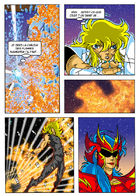 Saint Seiya Ultimate : Chapitre 26 page 7