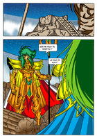 Saint Seiya Ultimate : Chapitre 26 page 8