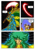 Saint Seiya Ultimate : Chapitre 26 page 9