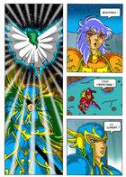 Saint Seiya Ultimate : Chapitre 26 page 10