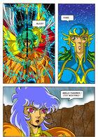Saint Seiya Ultimate : Chapitre 26 page 12