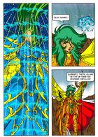 Saint Seiya Ultimate : Chapitre 26 page 13