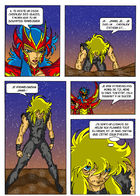Saint Seiya Ultimate : Chapitre 26 page 14