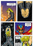 Saint Seiya Ultimate : Chapitre 26 page 15