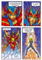 Saint Seiya Ultimate : Chapitre 26 page 16