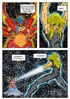 Saint Seiya Ultimate : Chapitre 26 page 17