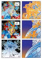 Saint Seiya Ultimate : Chapitre 26 page 18