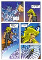 Saint Seiya Ultimate : Chapitre 26 page 19