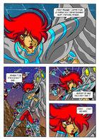 Saint Seiya Ultimate : Chapitre 26 page 20