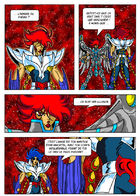 Saint Seiya Ultimate : Chapitre 26 page 21