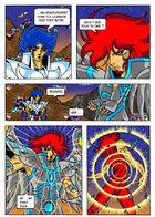 Saint Seiya Ultimate : Chapitre 26 page 22