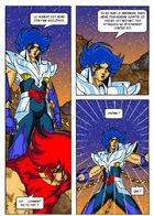Saint Seiya Ultimate : Chapitre 26 page 23