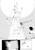 Sandstorm Tower : Chapitre 1 page 9
