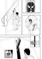 Sandstorm Tower : Chapitre 1 page 36