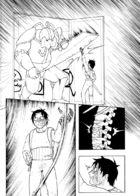 Sandstorm Tower : Chapitre 1 page 37