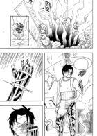 Sandstorm Tower : Chapitre 1 page 40