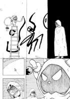 Sandstorm Tower : Chapitre 1 page 47