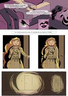 Bad Behaviour : Chapitre 2 page 2