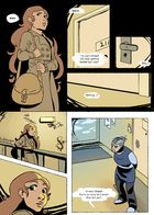 Bad Behaviour : Chapitre 2 page 3