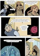 Bad Behaviour : Chapitre 2 page 4