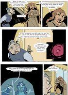 Bad Behaviour : Глава 2 страница 4